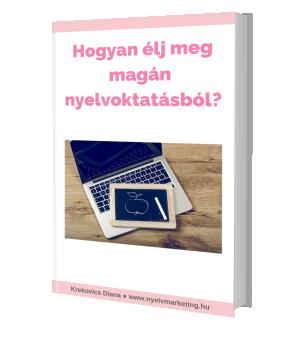 Hogyan élj meg magán nyelvoktatásból?