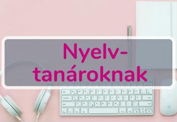 nyelvmarketing.hu kategória Nyelvtanároknak