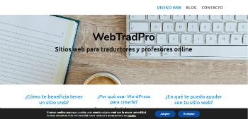 WebTradPro